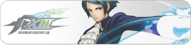 Elisabeth in King of Fighters 13 stats - Characters, teams and more