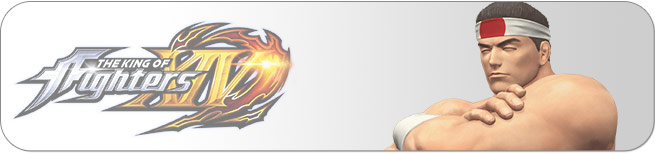 Goro Daimon in King of Fighters 14 stats - Characters, teams and more