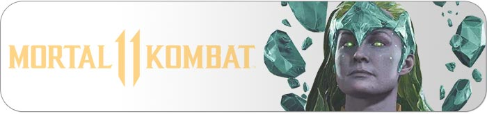 Cetrion in Mortal Kombat 11: Aftermath stats - Characters, teams and more