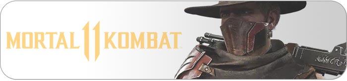 Erron Black in Mortal Kombat 11 stats - Characters, teams and more