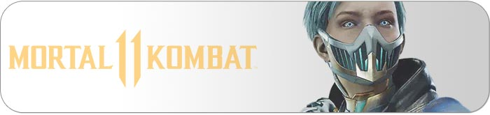Frost in Mortal Kombat 11: Aftermath stats - Characters, teams and more
