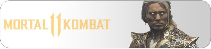 Fujin in Mortal Kombat 11: Aftermath stats - Characters, teams and more