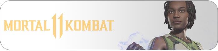 Jacqui in Mortal Kombat 11 stats - Characters, teams and more