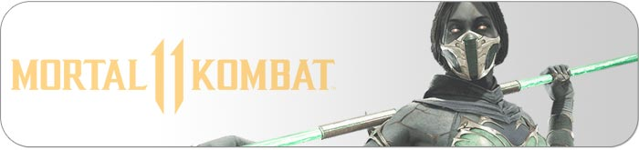 Jade in Mortal Kombat 11 stats - Characters, teams and more