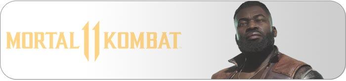 Jax in Mortal Kombat 11 stats - Characters, teams and more