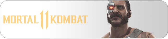 Kano in Mortal Kombat 11 stats - Characters, teams and more