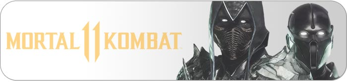 Noob Saibot in Mortal Kombat 11 stats - Characters, teams and more