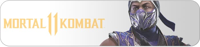 Rain in Mortal Kombat 11: Aftermath stats - Characters, teams and more