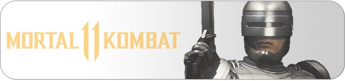 RoboCop in Mortal Kombat 11: Aftermath stats - Characters, teams and more