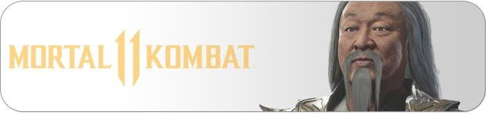 Shang Tsung in Mortal Kombat 11 stats - Characters, teams and more