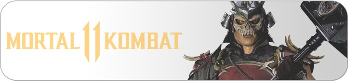 Shao Kahn in Mortal Kombat 11: Aftermath stats - Characters, teams and more