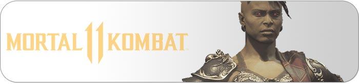 Sheeva in Mortal Kombat 11: Aftermath stats - Characters, teams and more