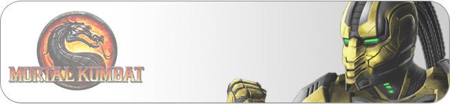 Cyrax in Mortal Kombat 9 stats - Characters, teams and more