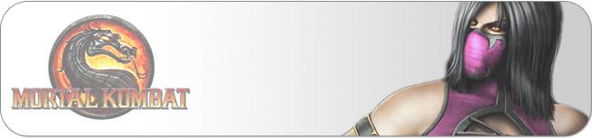 Mileena in Mortal Kombat 9 stats - Characters, teams and more