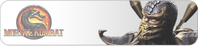 Scorpion  in Mortal Kombat 9 stats - Characters, teams and more