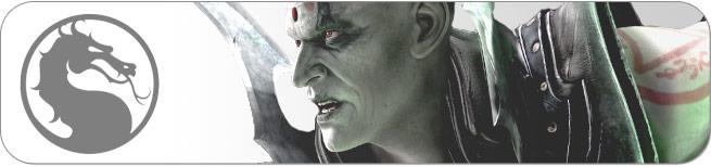Quan Chi (Sorcerer) in Mortal Kombat XL stats - Characters, teams and more