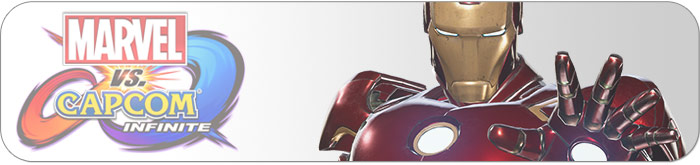 Iron Man in Marvel vs. Capcom: Infinite stats - Characters, teams and more