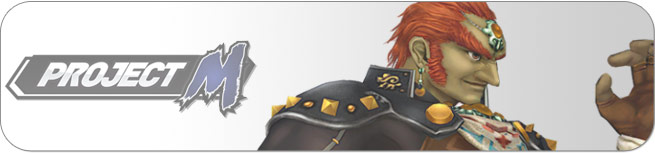 Ganondorf in Project M stats - Characters, teams and more
