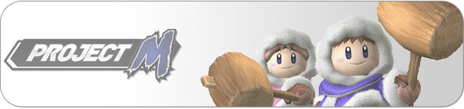 Ice Climbers in Project M stats - Characters, teams and more