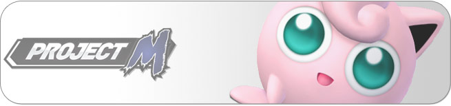 Jigglypuff in Project M stats - Characters, teams and more