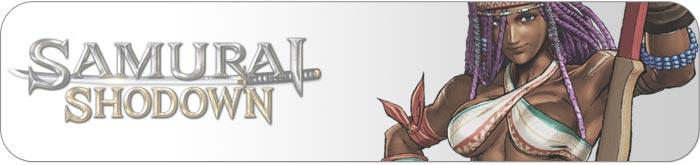 Darli in Samurai Shodown stats - Characters, teams and more
