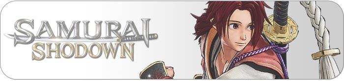 Shizumaru in Samurai Shodown stats - Characters, teams and more