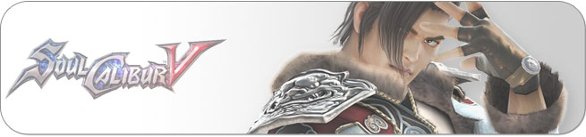 Maxi in Soul Calibur 5 stats - Characters, teams and more