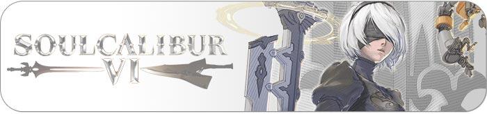 2B in Soul Calibur 6 stats - Characters, teams and more