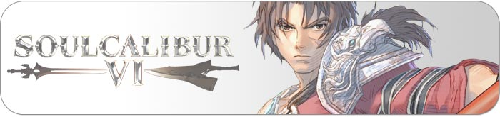 Kilik in Soul Calibur 6 stats - Characters, teams and more
