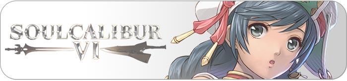 Talim in Soul Calibur 6 stats - Characters, teams and more