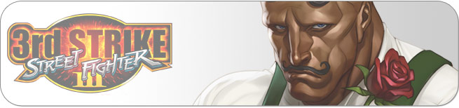 Dudley in Street Fighter 3 Third Strike stats - Characters, teams and more