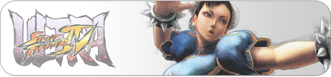 Chun-Li in Ultra Street Fighter 4 stats - Characters, teams and more