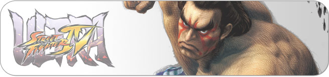 E. Honda in Ultra Street Fighter 4 stats - Characters, teams and more
