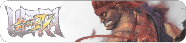 Evil Ryu in Ultra Street Fighter 4 stats - Characters, teams and more