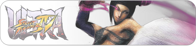 Juri in Ultra Street Fighter 4 stats - Characters, teams and more