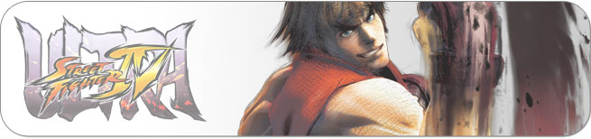 Ken in Ultra Street Fighter 4 stats - Characters, teams and more