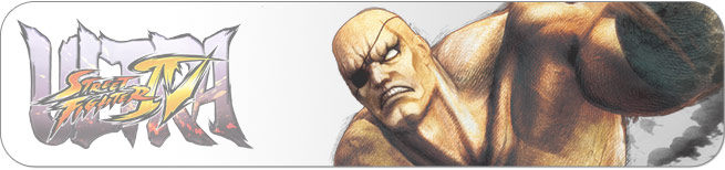 Sagat in Ultra Street Fighter 4 stats - Characters, teams and more