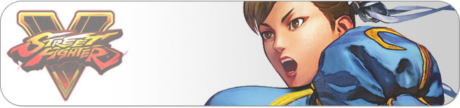 Chun-Li in Street Fighter 5: Champion Edition stats - Characters, teams and more