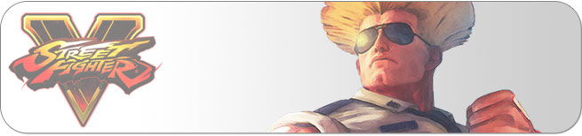 Guile in Street Fighter 5: Champion Edition stats - Characters, teams and more