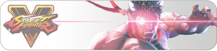Kage in Street Fighter 5: Arcade Edition stats - Characters, teams and more