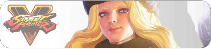 Kolin in Street Fighter 5: Arcade Edition stats - Characters, teams and more