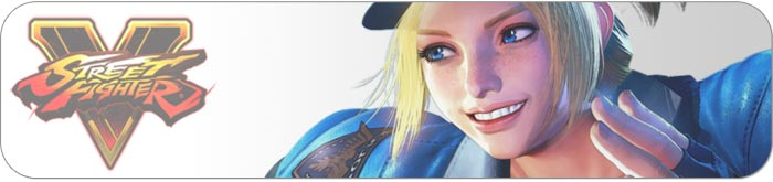 Lucia in Street Fighter 5: Arcade Edition stats - Characters, teams and more