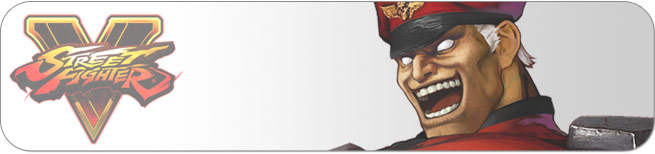 M. Bison in Street Fighter 5: Champion Edition stats - Characters, teams and more