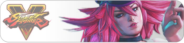 Poison in Street Fighter 5: Champion Edition stats - Characters, teams and more