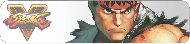 Ryu in Street Fighter 5: Arcade Edition stats - Characters, teams and more
