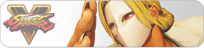 Vega in Street Fighter 5: Arcade Edition stats - Characters, teams and more