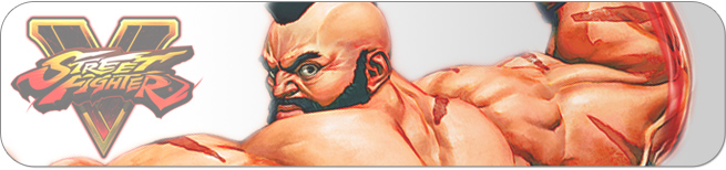 Zangief in Street Fighter 5: Arcade Edition stats - Characters, teams and more