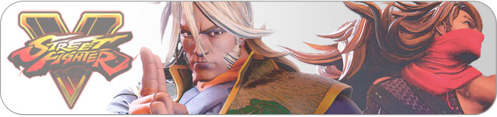 Zeku in Street Fighter 5: Champion Edition stats - Characters, teams and more