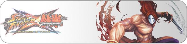 Vega in Street Fighter X Tekken stats - Characters, teams and more