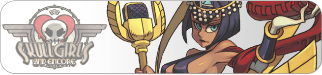 Eliza in Skullgirls 2nd Encore stats - Characters, teams and more